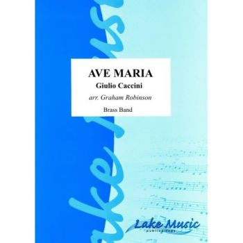 Ave Maria - Brass Band