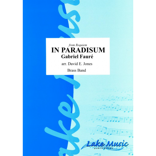 In Paradisum - Brass Band