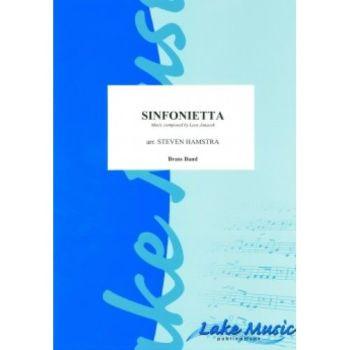 Sinfonietta - Brass Band