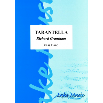 Tarantella - Brass Band