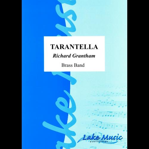 Tarantella - Brass Band