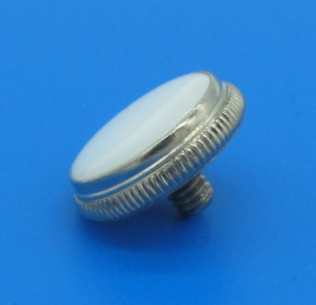 Odyssey Trumpet Valve Button - All models