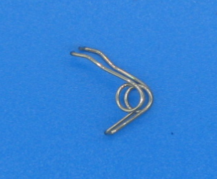 Odyssey Trumpet Water Key Spring