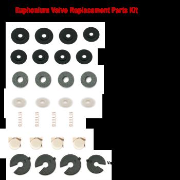 Euphonium Valve Replacement Parts Kit