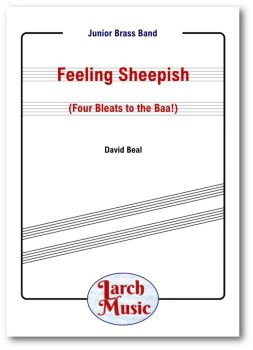 Feeling Sheepish (Four Bleats to The Bar) - Junior Brass Band