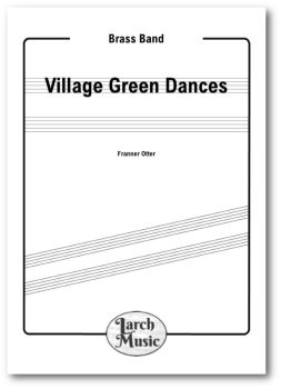 Village Green Dances - Brass Band