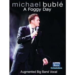 A Foggy Day - Big Band (Vocal)