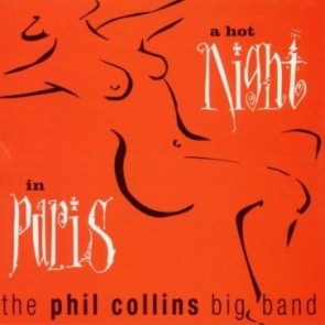 Against All Odds (Take A Look At Me Now) - Big Band