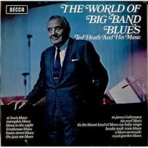 Blues For Moderns - Big Band