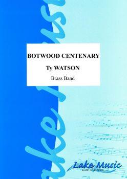 Botwood Centenary - Brass Band
