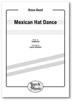 Mexican Hat Dance - Brass Band