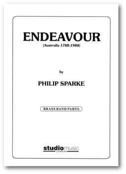 Endeavour - Brass Band