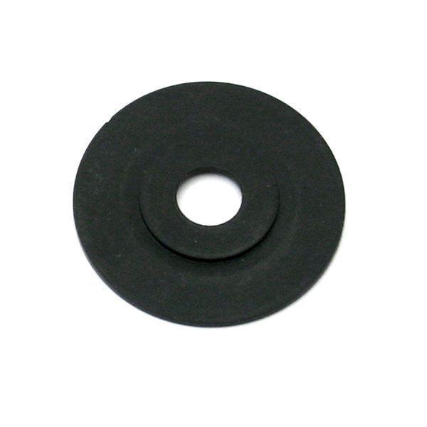 Black Spring Damper Size 5 - Euphonium Bottom Cap / Tuba Valve 4