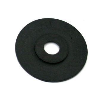 Black Spring Damper Size 6 - Tuba Bottom Cap
