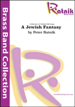 A Jewish Fantasy - Brass Band