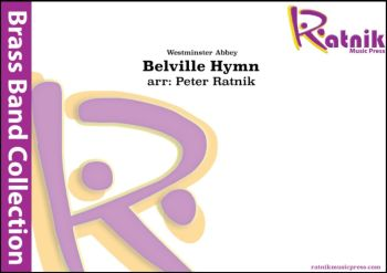 Belville Hymn - Brass Band