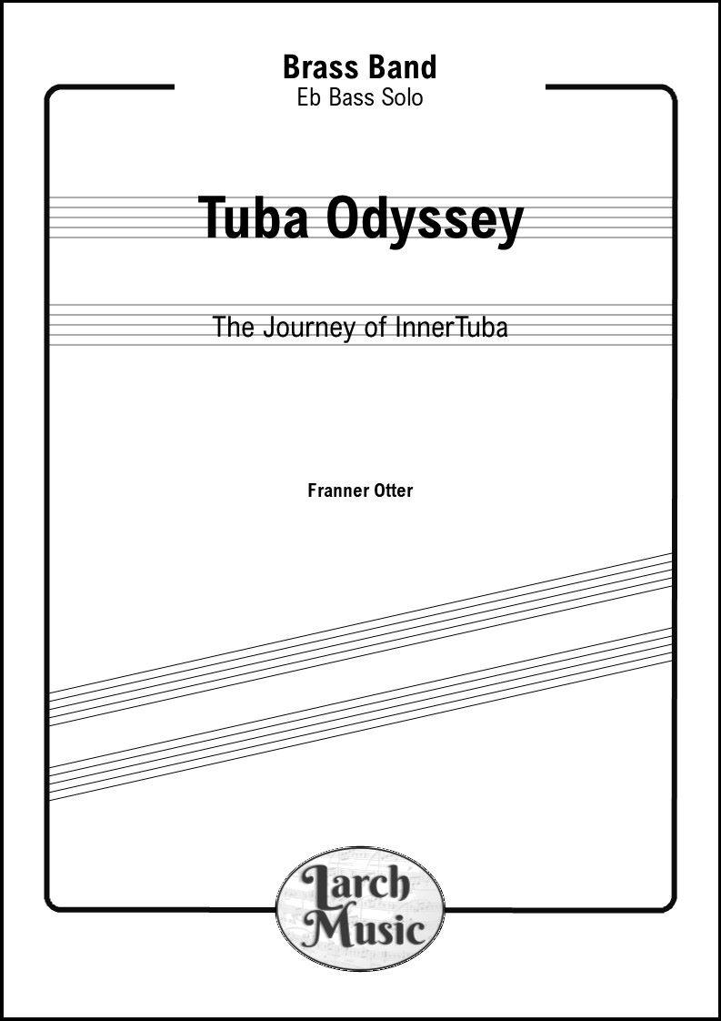 Tuba Odyssey - Eb Bass & Brass Band ~ DOWNLOAD