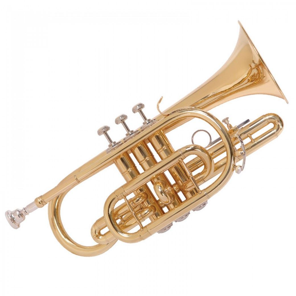 Odyssey Debut 'Bb' Cornet Outfit