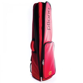 pBone Padded Bag ~ Red