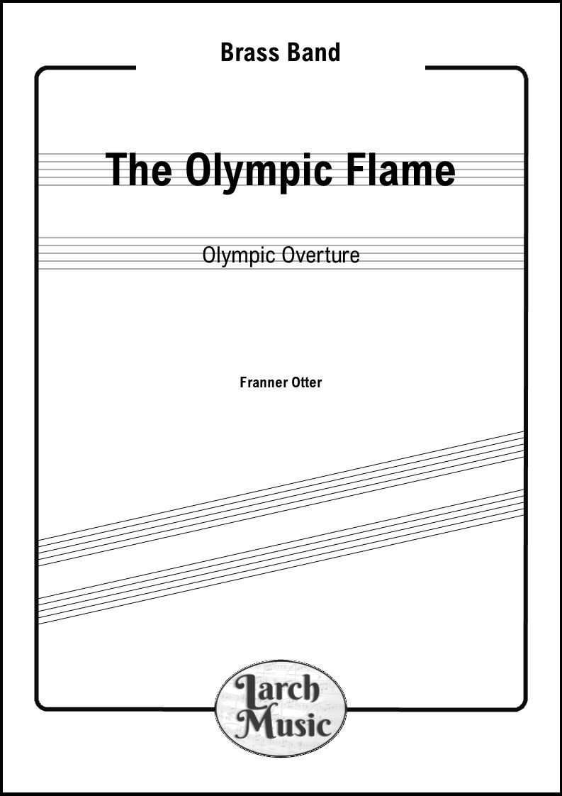 Olympic Flame, The