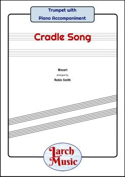 Cradle Song - Trumpet & Piano