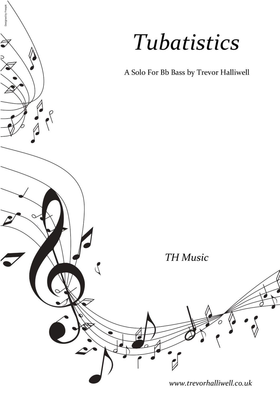 Tubastistics - Bb Bass & Brass Band