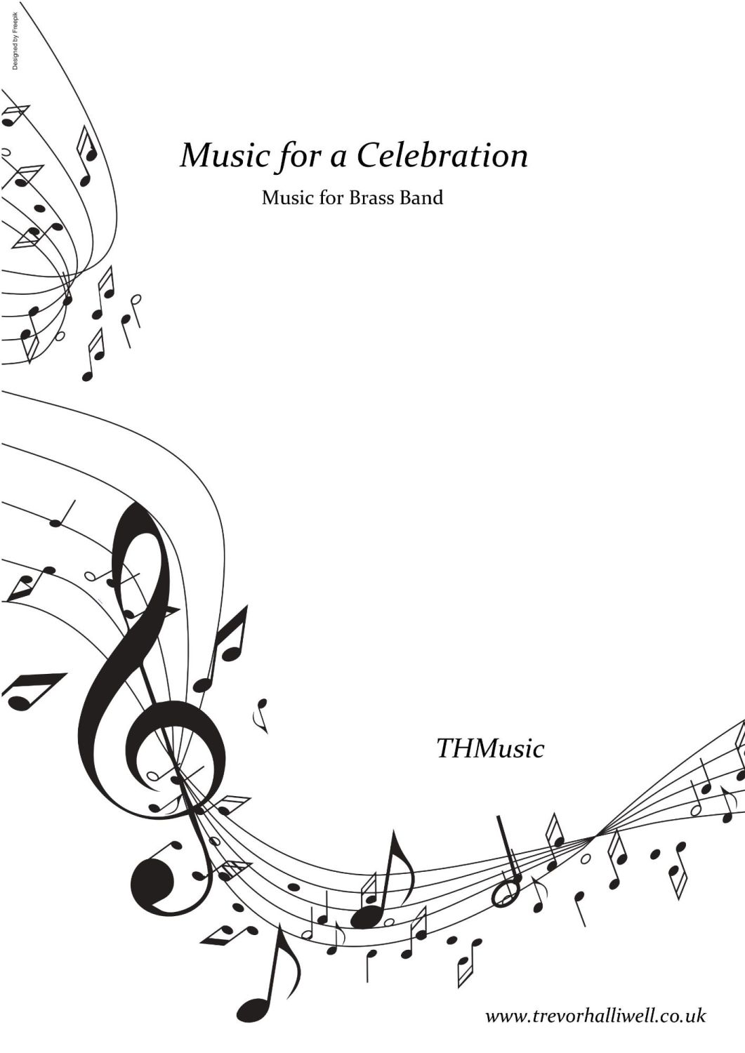 Music For A Celebration - Brass Band