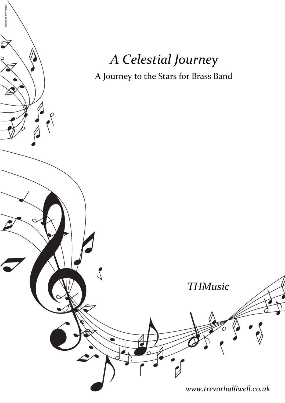 Celestial Journey, A - Brass Band