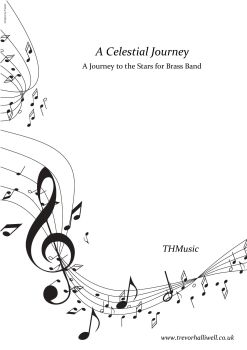 Celestial Journey, A - Brass Band