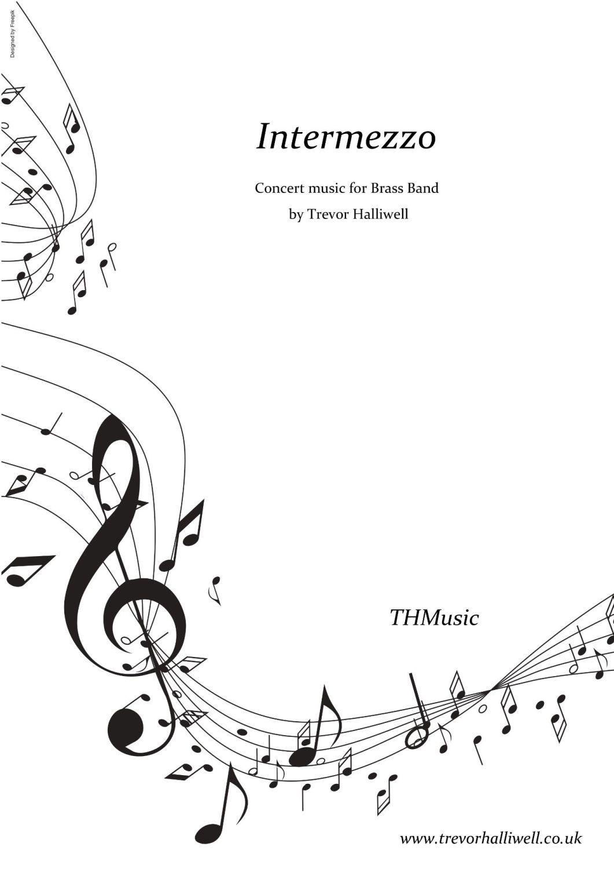Intermezzo - Brass Band