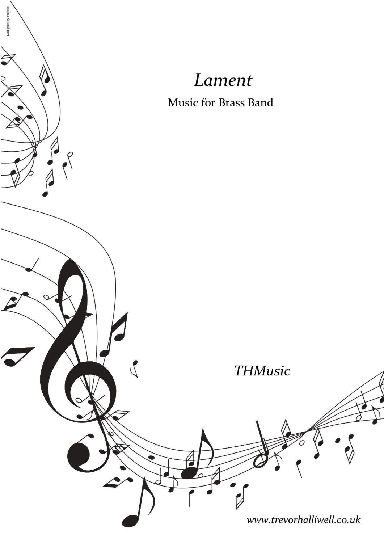 Lament - Brass Band