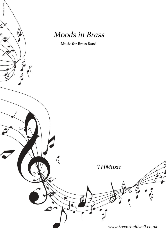 Moods In Brass - Brass Band
