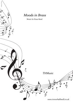 Moods In Brass - Brass Band