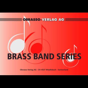 Winter Reflection - Brass Band