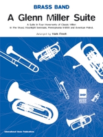 A Glenn Miller Suite - Brass Band