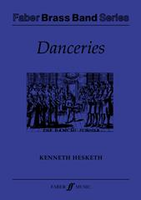 Danceries - Brass Band