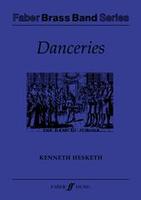 Danceries - Brass Band