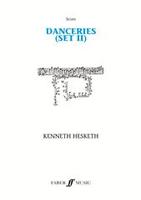 Danceries (Set II) - Brass Band