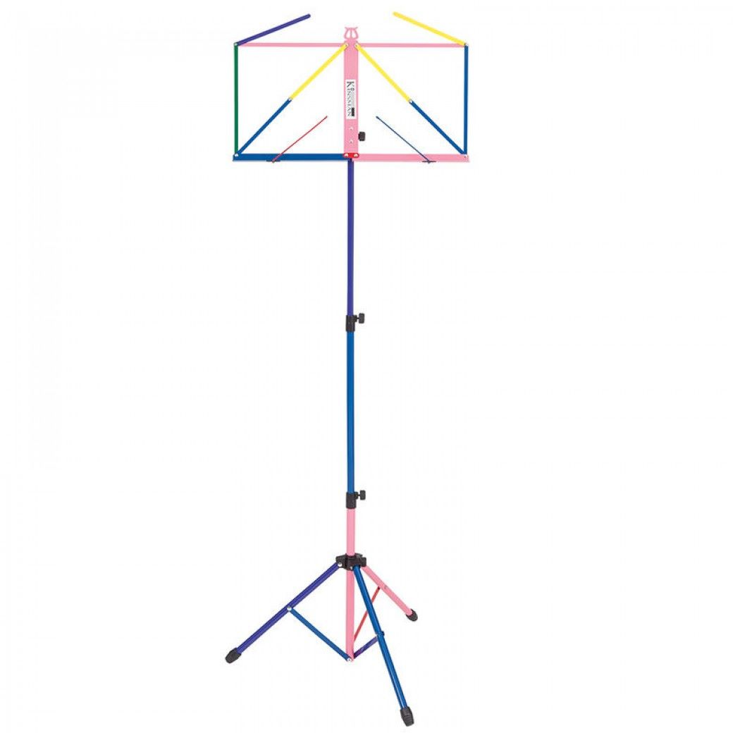 Kinsman Music Stand - Multicoloured