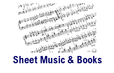 Sheet Music Department Button