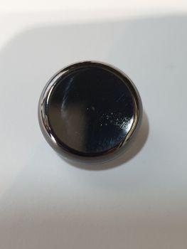 Geneva Finger Button - Euphonium Black