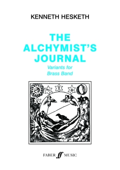 Alchymist's Journal. - Brass Band