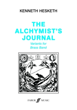 Alchymist's Journal. - Brass Band Score Only