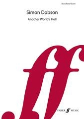 Another world's hell - Brass Band Score Only