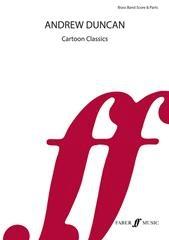 Cartoon Classics - Brass Band
