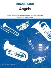 Angels - Brass Band