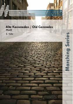 Alte Kameraden / Old Comrades - Brass Band