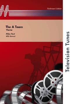 The A Team - Brass Band