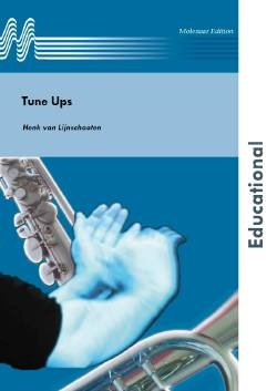 20 Tune Ups - Brass Band