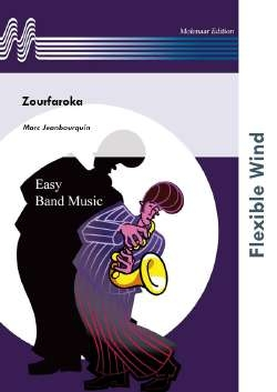 Zourfaroka - Brass Band